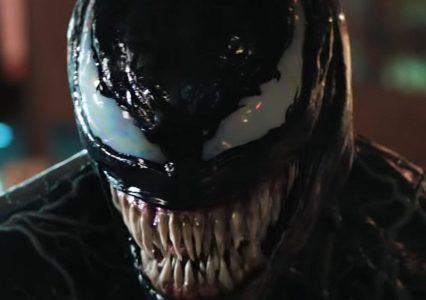 Nadchodzi Venom 2. Mamy oficjalny zwiastun!