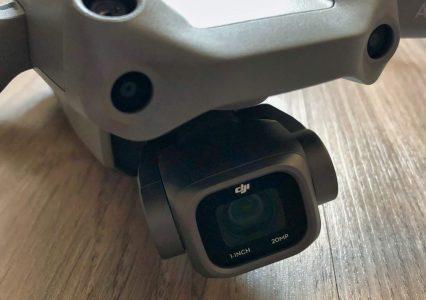 DJI Air 2S – udana ewolucja świetnego drona