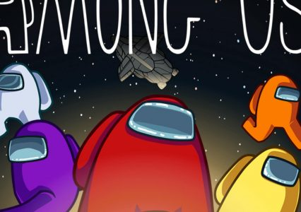 Among Us za darmo w Epic Games Store – zagraj w kosmiczną gierkę za free