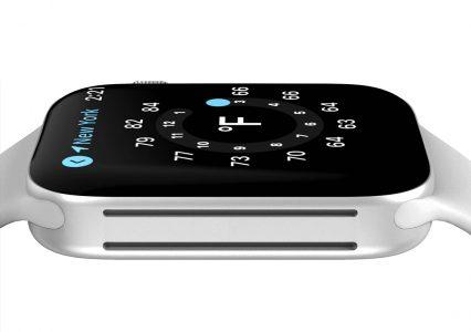 Apple Watch 7 na renderach – zupełnie nowe ramki, które wpisują się w design Apple
