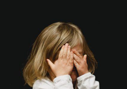 Złe wieści: 1/4 rodziców udostępnia w Internecie informacje o swoich dzieciach