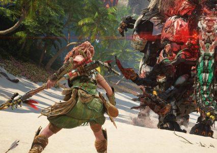 Premiera Horizon: Forbidden West na PS5 i PS4 przesunięta na luty 2022