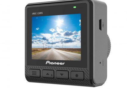 Pioneer VREC-130RS – niewielki i niedrogi, a dobry wideorejestrator (pierwsze wrażenia)