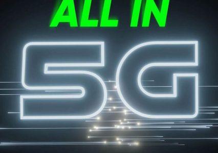 5G cz. 2 – ile znaczą te dwa znaki w życiu i pracy? Testujemy zasięg, prędkości i możliwości – realme 8 5G + PLUS