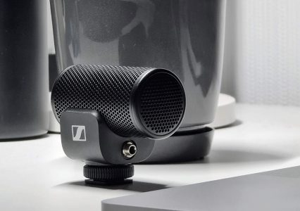 Jaki mikrofon do aparatu? Oto Sennheiser MKE 200 – pierwsze wrażenia