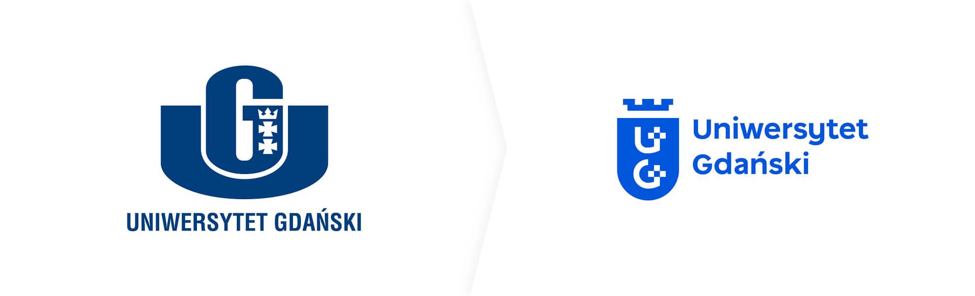 uniwersytetgdanski logo