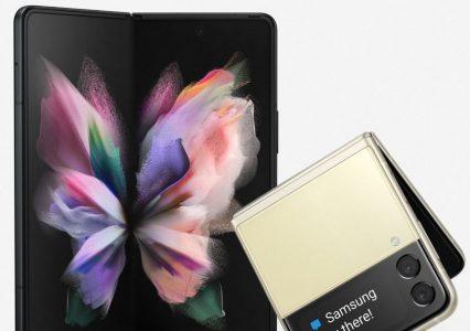 Samsung Galaxy Z Flip 3 – znamy specyfikację nowego składanego smartfona! Premiera na Galaxy Unpacked