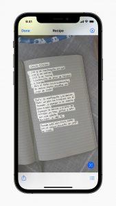 spotlight iOS 15