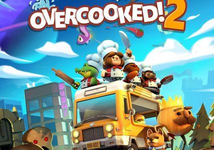 Overcooked! 2 za darmo w Epic Games – czas na gotowanie