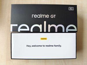 Realme GT 12
