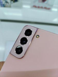 Samsung S21 2