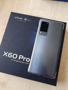 VIVO X60 Pro 6