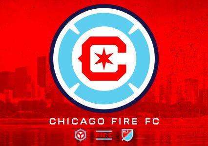 Chicago Fire pokazało nowe logo stworzone po konsultacjach z fanami