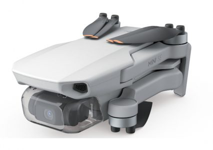 Nowy, budżetowy dron od DJI?! Sprzęt dostrzeżony już na półkach sklepowych