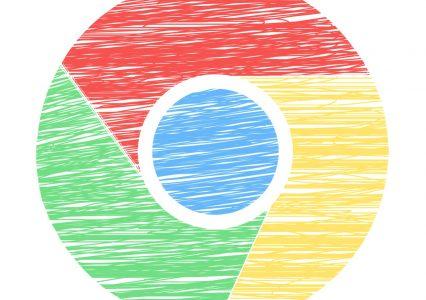 Chrome jest potencjalnie bardzo niebezpieczny. Ale i tak wszyscy go używamy