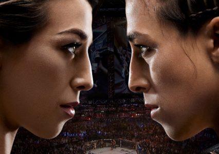Niezwyciężona – film dokumentalny o Joannie Jędrzejczyk już 24 czerwca w HBO GO