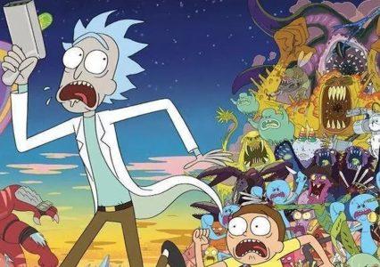 Nowy Rick i Morty już za 9 dni! Sprawdźcie, gdzie będziecie mogli obejrzeć piąty sezon