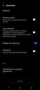 screen vivo X60 5g 4