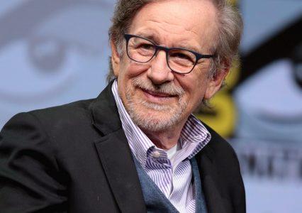 Spielberg i Netflix – o takie współprace nic nie robiłam!