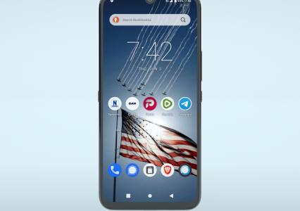 Freedom Phone ma być gwarancją wolności słowa. Ale wygląda to jak wielki scam