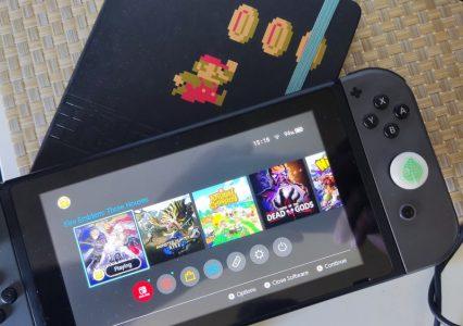 Niezbadane są ścieżki Nintendo. Switch OLED to nie Switch Pro, ale w tym szaleństwie jest metoda