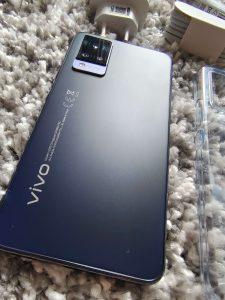 VIVO V21 5