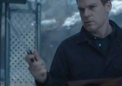Dexter powraca! Jest nowy zwiastun i data premiery