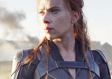 Scarlett Johansson idzie na wojnę z Disneyem! Jest pozew za premierę Black Widow na Disney+