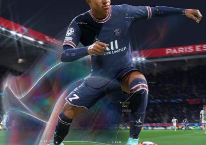 Pierwszy duży patch do FIFA 22 już dostępny