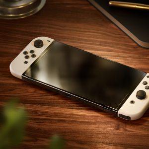 Nintendo Switch OLED 2021