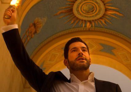 Lucyfer 6 – finał hitu już we wrześniu, jest też trailer od Netflixa