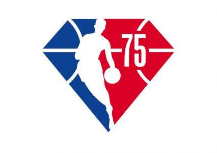 NBA pokazała jubileuszowe logo. Jest… Kiepsko
