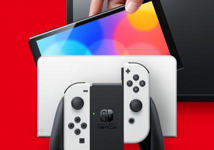 Nowy Nintendo Switch OLED już oficjalnie! Jakie zmiany czekają na graczy w modelu 2021?