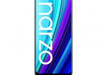 Realme prezentuje nowy model Narzo 30A. Jest… tanio