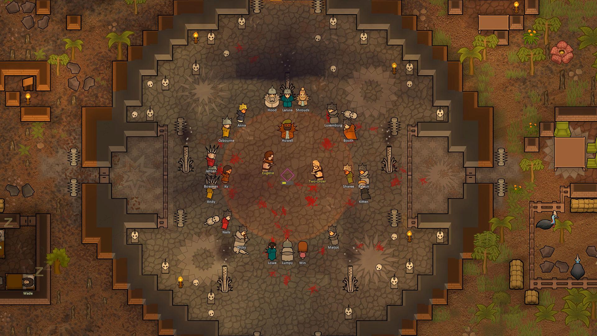 rimworld ideology screenshot