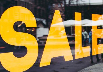 W 2020 roku pokochaliśmy zakupy online. I szybko się to nie zmieni!