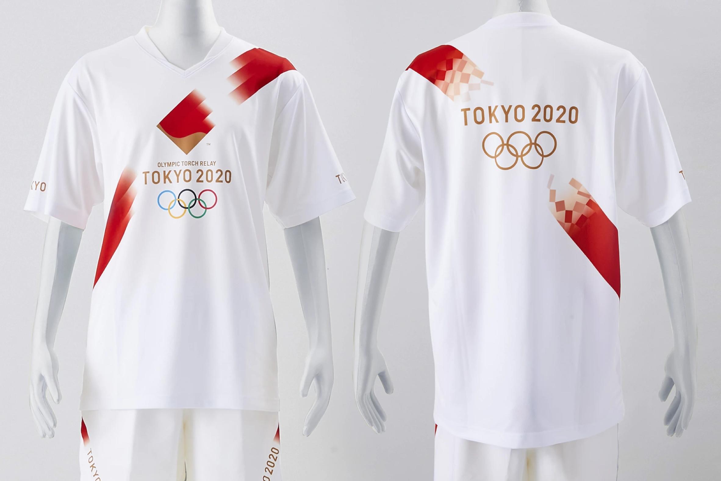 Tokio 2020 stroje z recyklingu