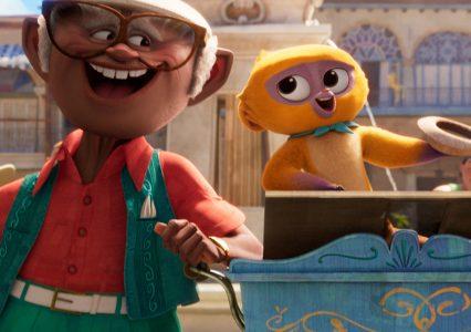 Netflix zapowiada film animowany Vivo w reżyserii nominowanego do Oscara Kirka DeMicco