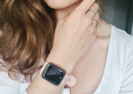 Hama Fit Watch 5910 – co potrafi smartwatch za 199 zł? Pierwsze wrażenia
