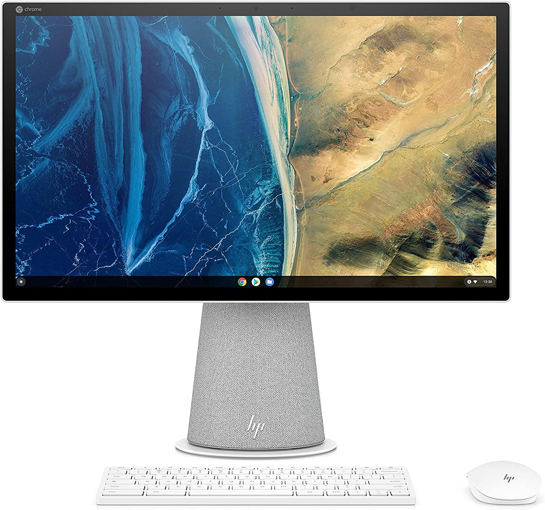 HP Chromebase AiO Chrome OS