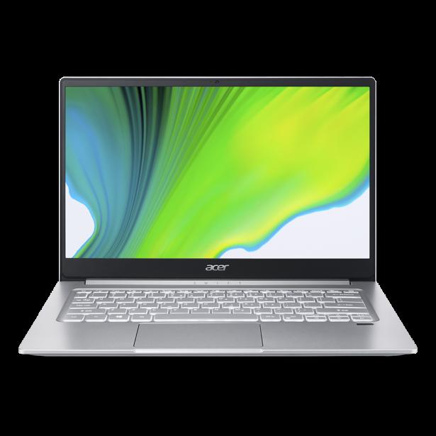 laptop do szkoły do 3000 zł - acer swift 3