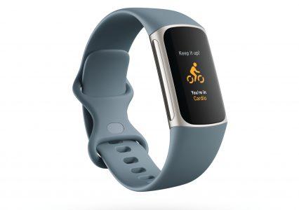 Fitbit Charge 5 zaprezentowany! Znamy datę premiery i polską cenę