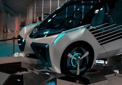 Polski samochód na wodór – prototyp już  w 2022 roku!