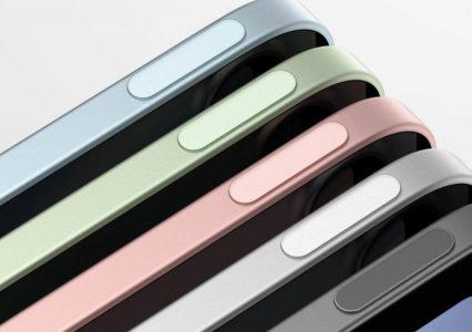 Apple iPad Mini 6 na nowych grafikach wygląda zjawiskowo