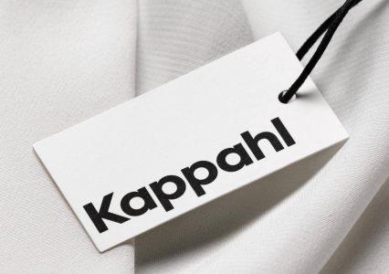 Kappahl zmienia logo i identyfikację wizualną