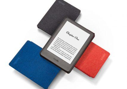 Amazon uderza z grubej rury. Kindle 10 w promocji za jedyne 289 zł w Amazon.pl! To ponad 100 zł taniej