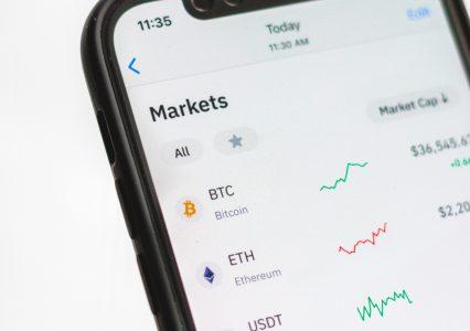 Kryptowaluty to już nie tylko domena Bitcoina. Przegląd sytuacji na rynku kryptowalut