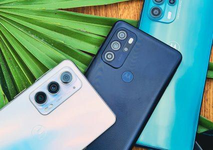 Motorola Edge 20 – jak sobie radzi nowy flagowiec? Recenzja