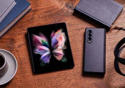 Samsung Galaxy Z Fold 3 iFlip 3 oficjalnie zapowiedziane! Specyfikacja, ceny