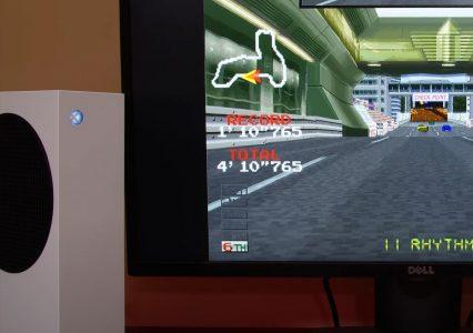 To się nazywa kompatybilność wsteczna! Gry z PS1 odpalone na… Xbox Series S